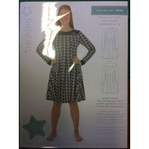 37f10cbc4515 Minikrea kjole 70045 str 34-50 - Mønstre - As Stofcenter